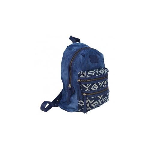 Рюкзак Ethno синій 2U-4016 OLLI