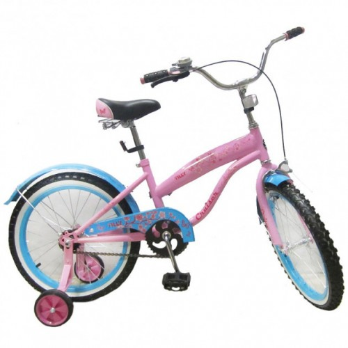 "Велосипед Baby Tilly 18""  T-21831"