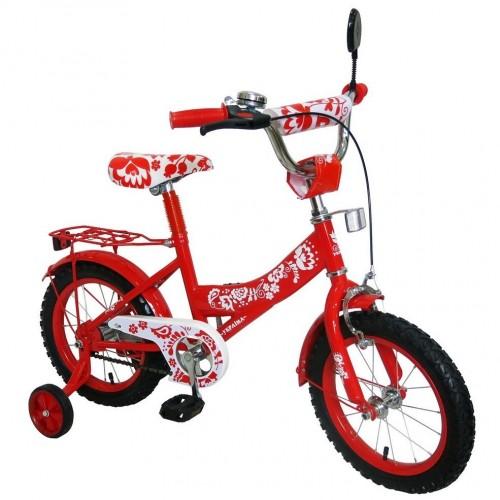 """Велосипед 2-х колісний 14 """" 151412"""