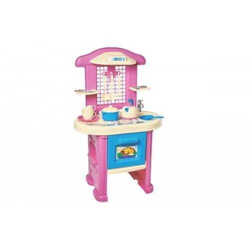 """Іграшка """"Моя перша кухня ТехноК"""" 3039"""