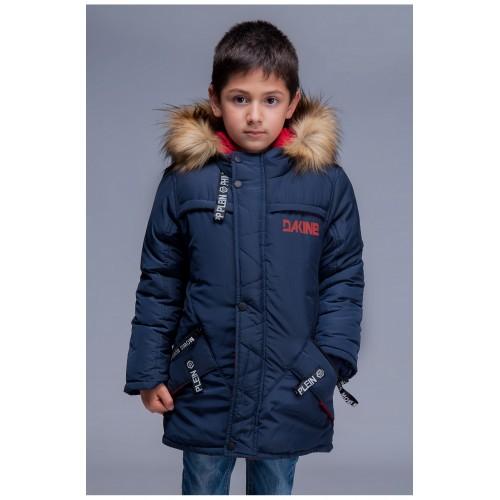 Зимова куртка модель 032