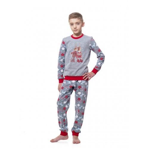 Піжама для хлопчика BNP 027/001