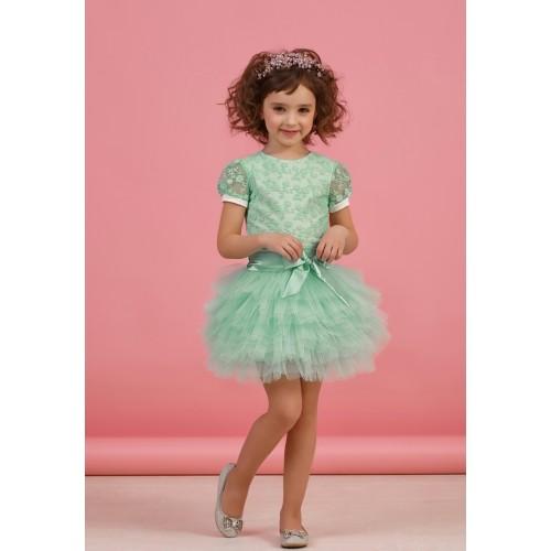 Комплект для дівчинки 64-8010-3