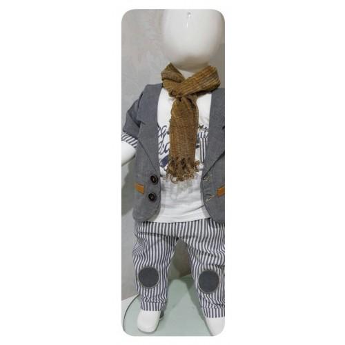 Дитячий костюм для хлопчика