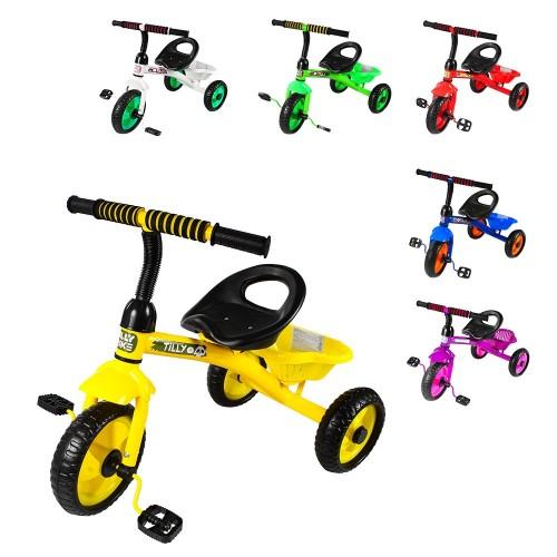 Велосипед триколісний TILLY TRIKE T-315