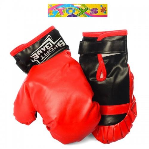 Боксерські рукавички M 5445