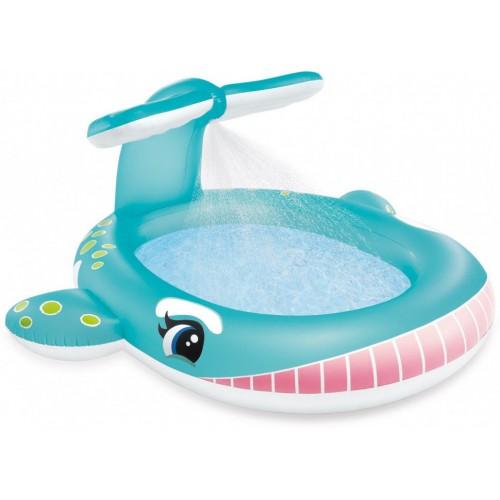 Дитячий надувний басейн 57440