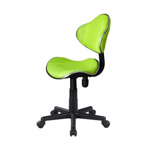 Дитяче комп'ютерне крісло FunDesk LST3 Green