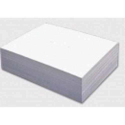 Папір білий Брайлівський стандартного розміру для Брайлівського приладу 500 аркушів