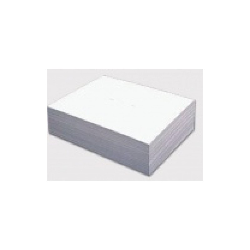 Папір Брайлівський формат А3 250 аркушів для принтерів Брайля для сліпих