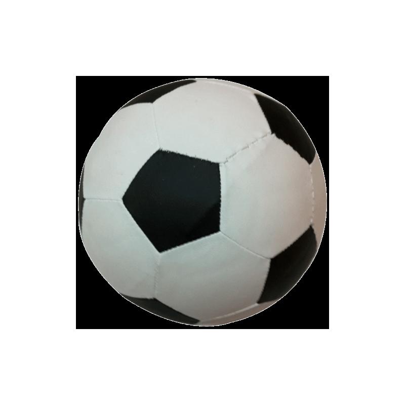 Футбольний м'яч для сліпих, що гримить