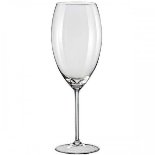 Фужери д/вина Bohemia Grandioso 600 мл 2 шт 40783/600