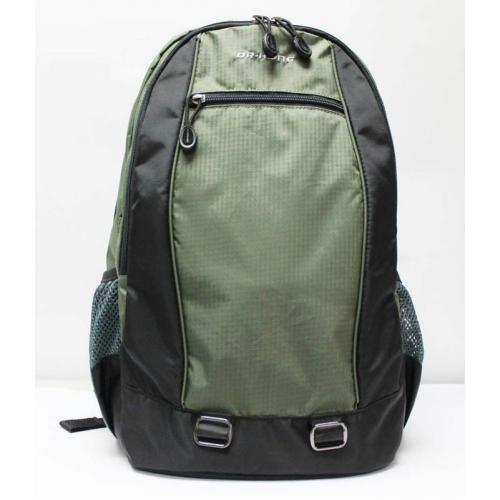 Рюкзак шкільний ортопедичний зелений  Z180,  Dr.Kong