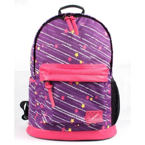 Рюкзак ортопедичний Dr.Kong фіолетовий Z242