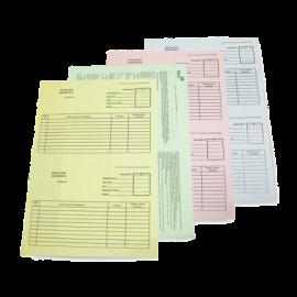 Бланки, конверты, ценники, этикетки, таблички