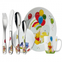 Посуд для дітей