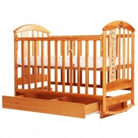 Кроватки и манежи
