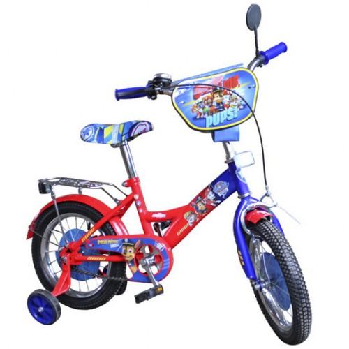 """Велосипед 2-х колісний 14"""" 171408"""
