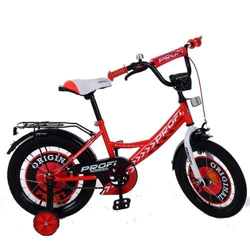 """Велосипед 2-х колісний 14"""" Р1445"""