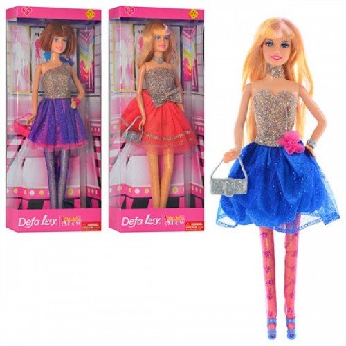 Лялька DEFA 8259