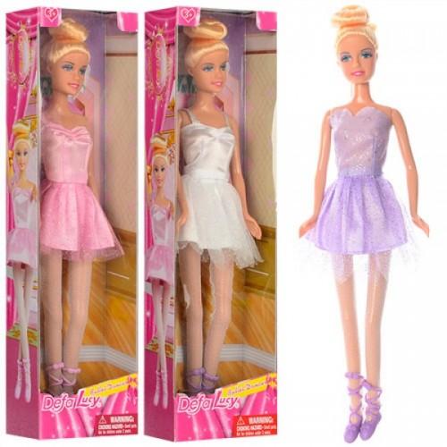 Лялька DEFA 8252 балерина