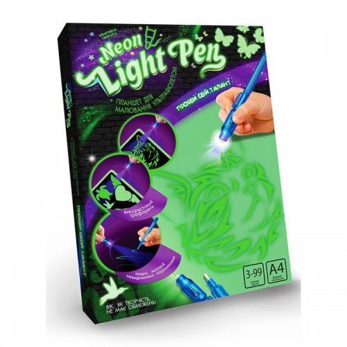 Набір для креативної творчості 'Neon Light Pen''