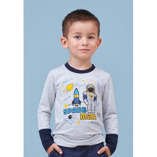 Джемпер для хлопчика 76-8013-2