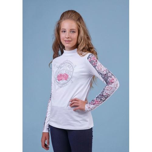 Джемпер для дівчинки 76-8016-1