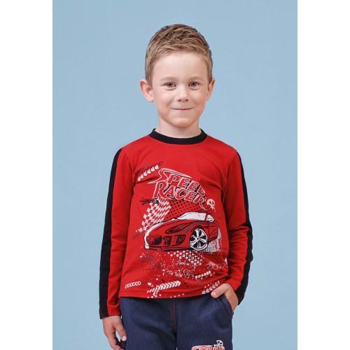 Джемпер для хлопчика 76-8013-4
