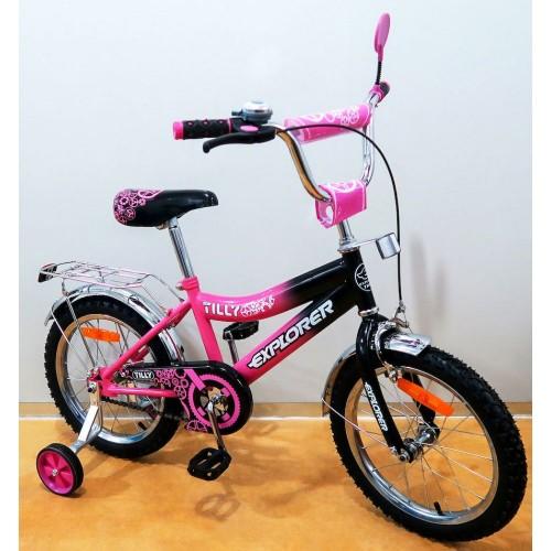 """Велосипед Explorer T-21617  16"""""""