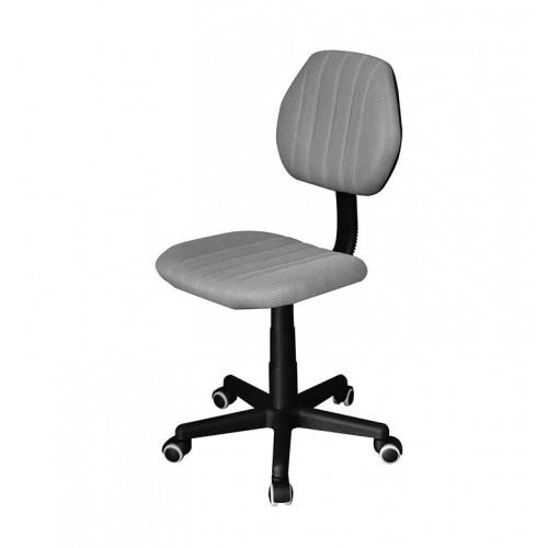 Дитяче комп'ютерне крісло FunDesk LST4 Grey