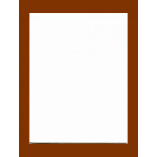Зошит для письма по Брайлю 20 аркушів