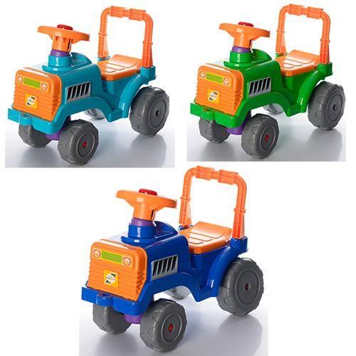 Каталка Беби-трактор  931 ТМ Оріон