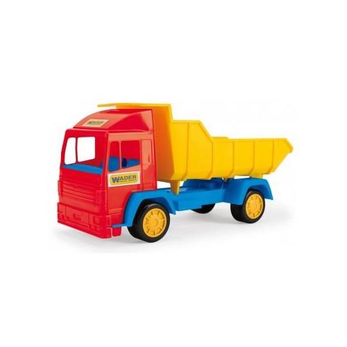 Mini truck самоскид 39208
