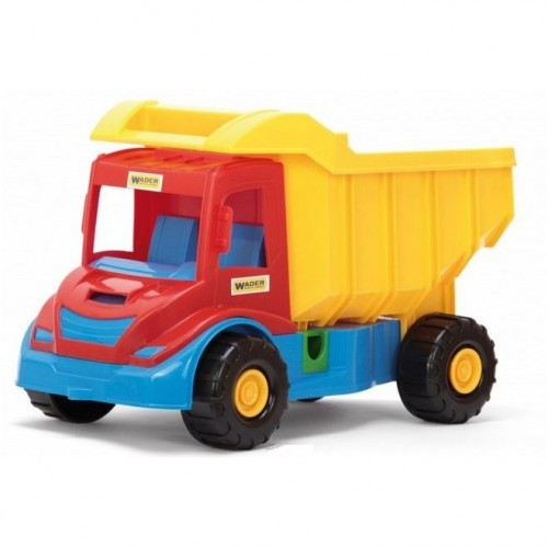 Multi Truck вантажівка Wader 32151