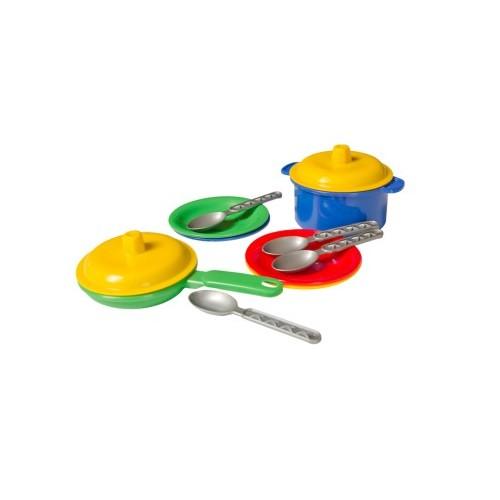"""Іграшка посуд """"Маринка 2 ТехноК""""  0694"""