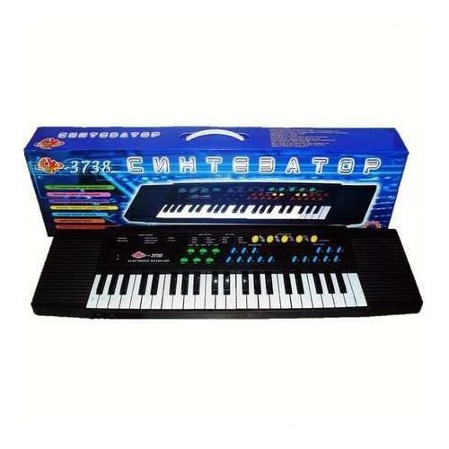 Піаніно «Синтезатор з мікрофоном» SK 3738