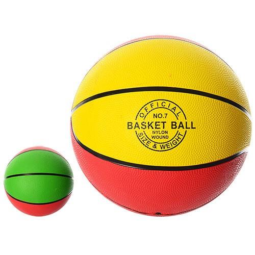 М'яч баскетбольний VA-0017