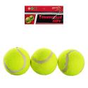 Тенісні м'ячики MS 0234
