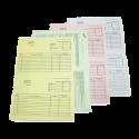 Бланки, конверти, цінники, етикетки, таблички