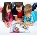 Книги для молодших школярів