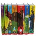 Книги для школярів середнього та старшого віку