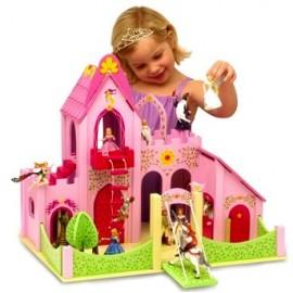 Іграшки для дівчат