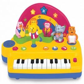 Музикальні іграшки